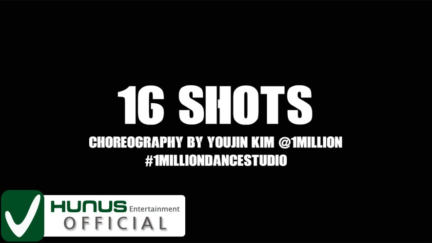 [Special] 16 Shots - Stefflon Don Choreography Practice Video by 소희 (Sohee)