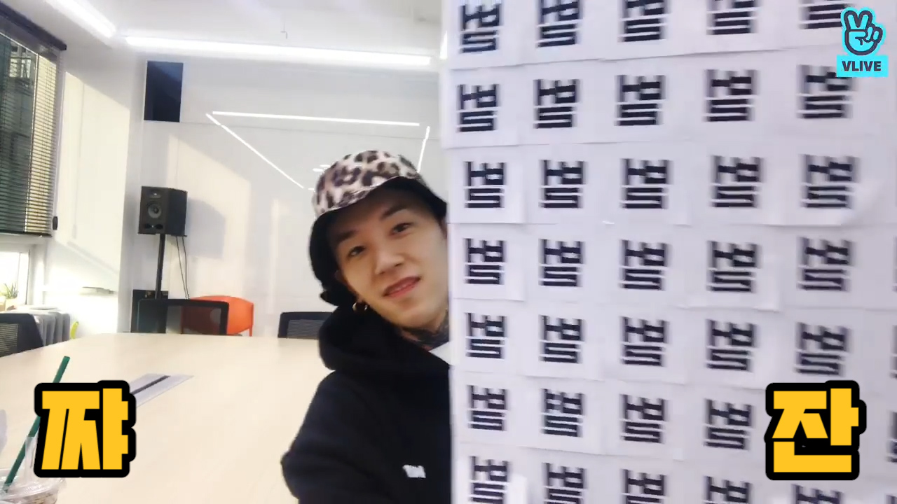 [Block B] ⭐️나는 탤 너무 좋아서 탤한테 천년만년 머무는 벌이야🐝 (TAEIL's Q&A time)