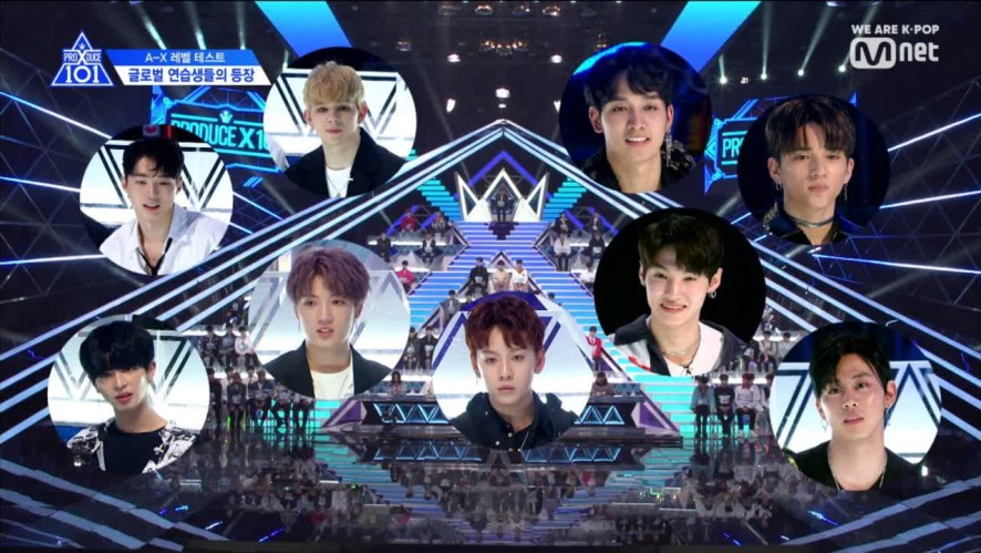 [EP.2] Like 'EXO, BTS, Wanna One…' Dreams of the Global Trainees