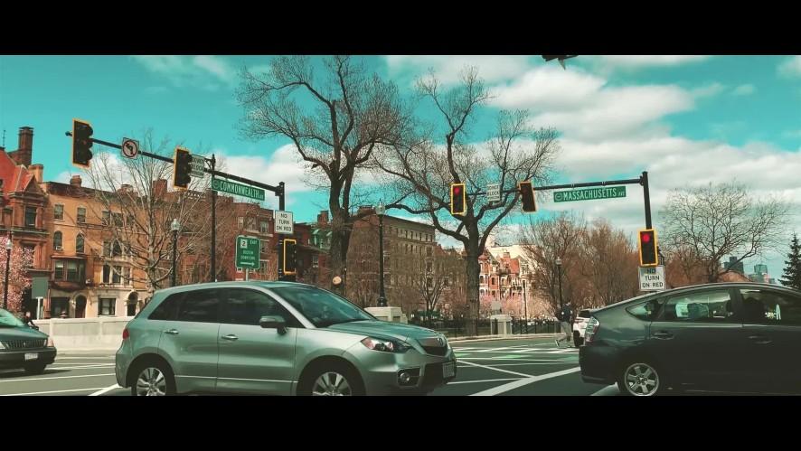 LambC(램씨) 'Boston' Official Teaser