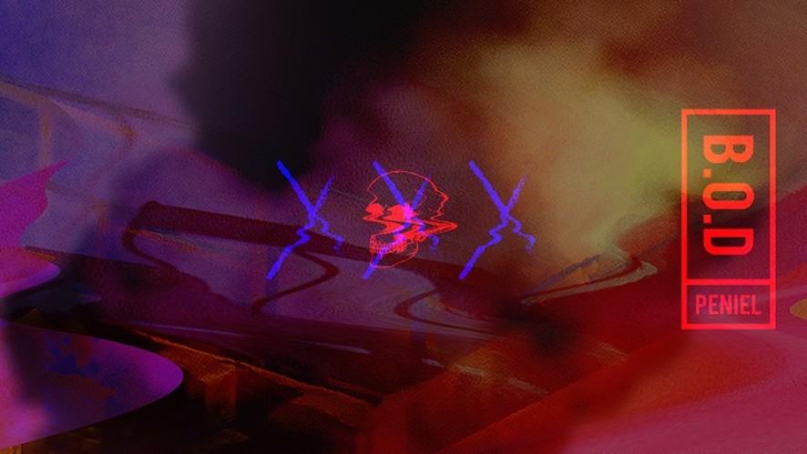 프니엘 'B.O.D' 런칭 SPOT LIVE