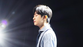 2019 Jinyoung's Fanmeeting [Jinyoung Inside Me]
