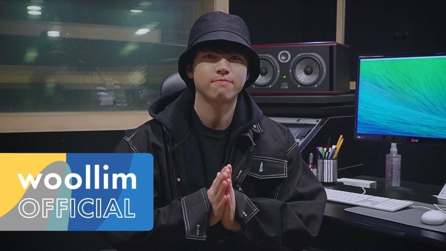 """남우현(Nam Woo Hyun) """"Hold On Me"""" Ep.1"""