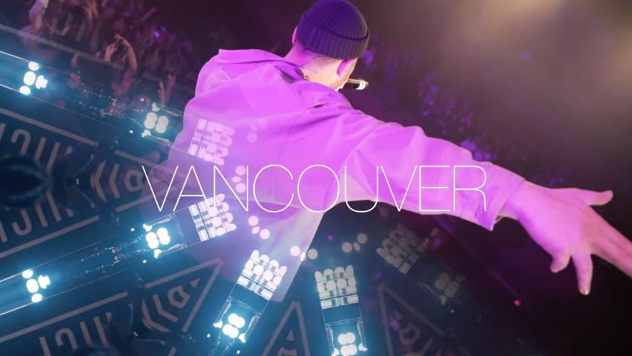 EPIK HIGH 2019 TOUR - sleepless in VANCOUVER