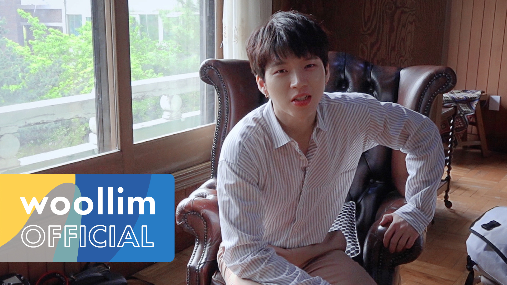 "남우현(Nam Woo Hyun) ""Hold On Me"" Ep.2"