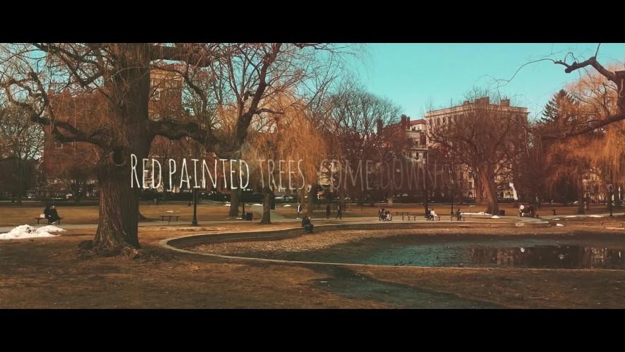 LambC(램씨) 'Boston' Official MV