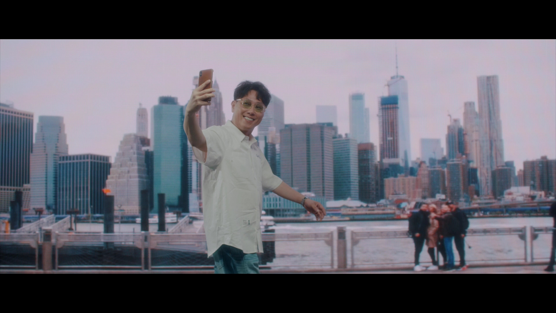 [MV] 2019 월간 윤종신 5월호 - New York