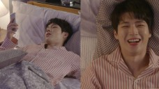 [Full] INFINITE NAM WOO HYUN X LieV - 인피니트 남우현의 눕방라이브!