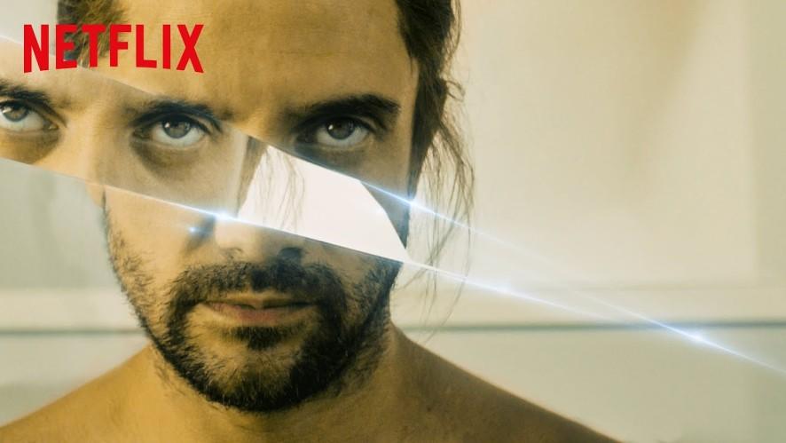 [Netflix] 블랙 미러: 시즌 5 - 공식 예고편