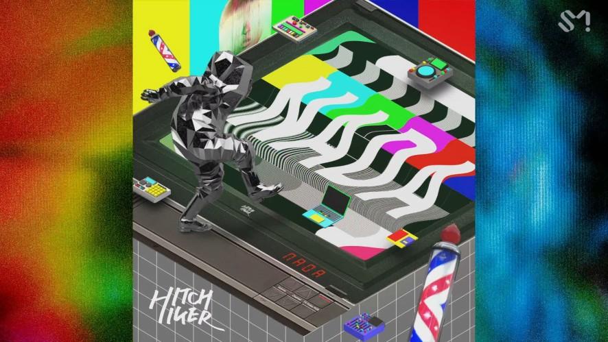 [STATION 3] Hitchhiker 히치하이커 'NADA' MV Teaser #2