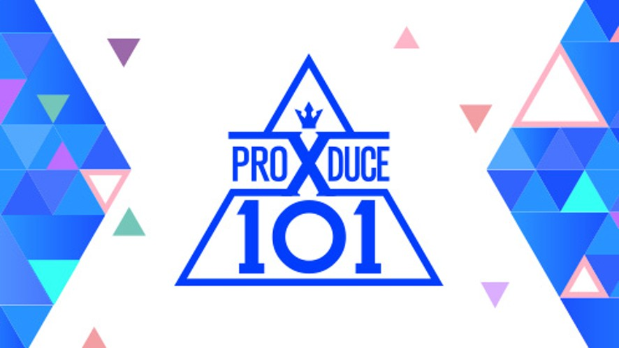 V LIVE - <PRODUCE X 101> The 3rd episode