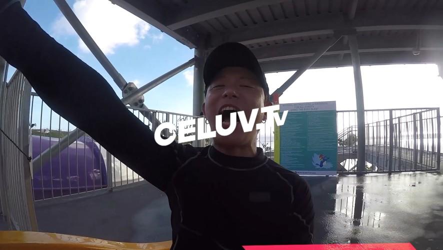 [ENG SUB/일단 같이가] 토니안, '나도 같이가' 프로젝트2 (Celuv.TV)