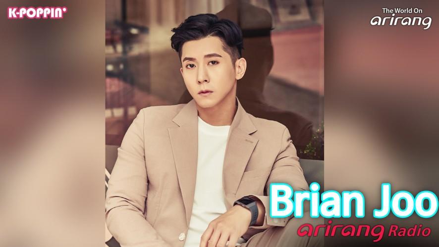 Arirang Radio [K-Poppin' /Brian Joo]