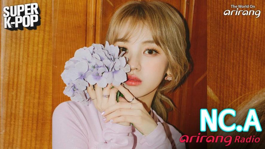 Arirang Radio (Super K-Pop / NC.A)