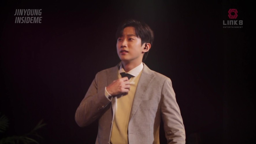 2019 진영 팬미팅 VOD Teaser