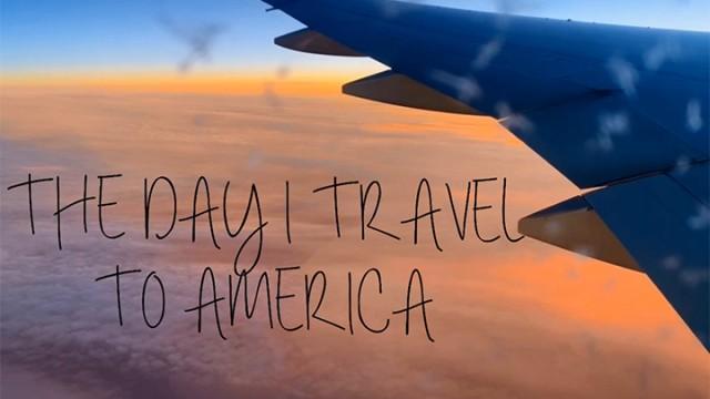 [허은정] 미국에서 한달 지내버리기 Part.1 (Vlog_Teaser.여행)
