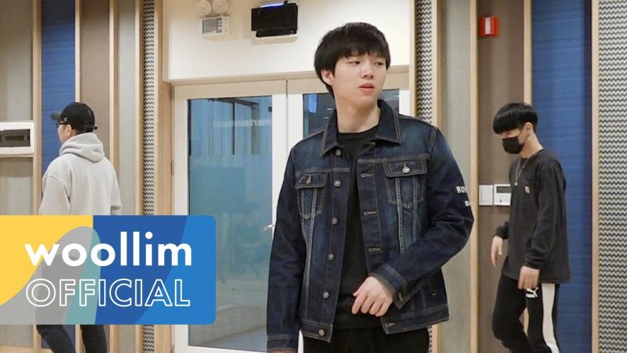 """남우현(Nam Woo Hyun) """"Hold On Me"""" Ep.3"""