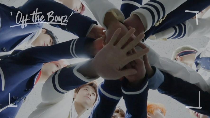 [OFF THE BOYZ] 'Bloom Bloom' Comeback week behind
