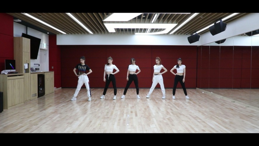 """ITZY(있지) """"WANT IT?"""" Dance Practice"""
