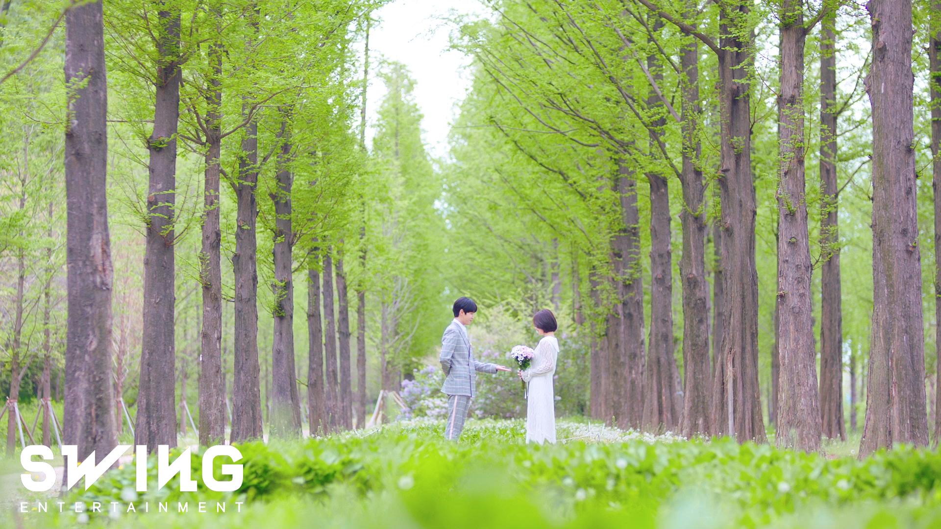 김재환(Kim Jaehwan) _ 안녕하세요(Begin Again) Official MV