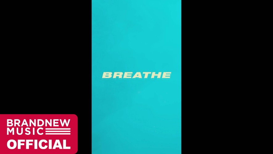 AB6IX (에이비식스) 'BREATHE' M/V TEASER #1