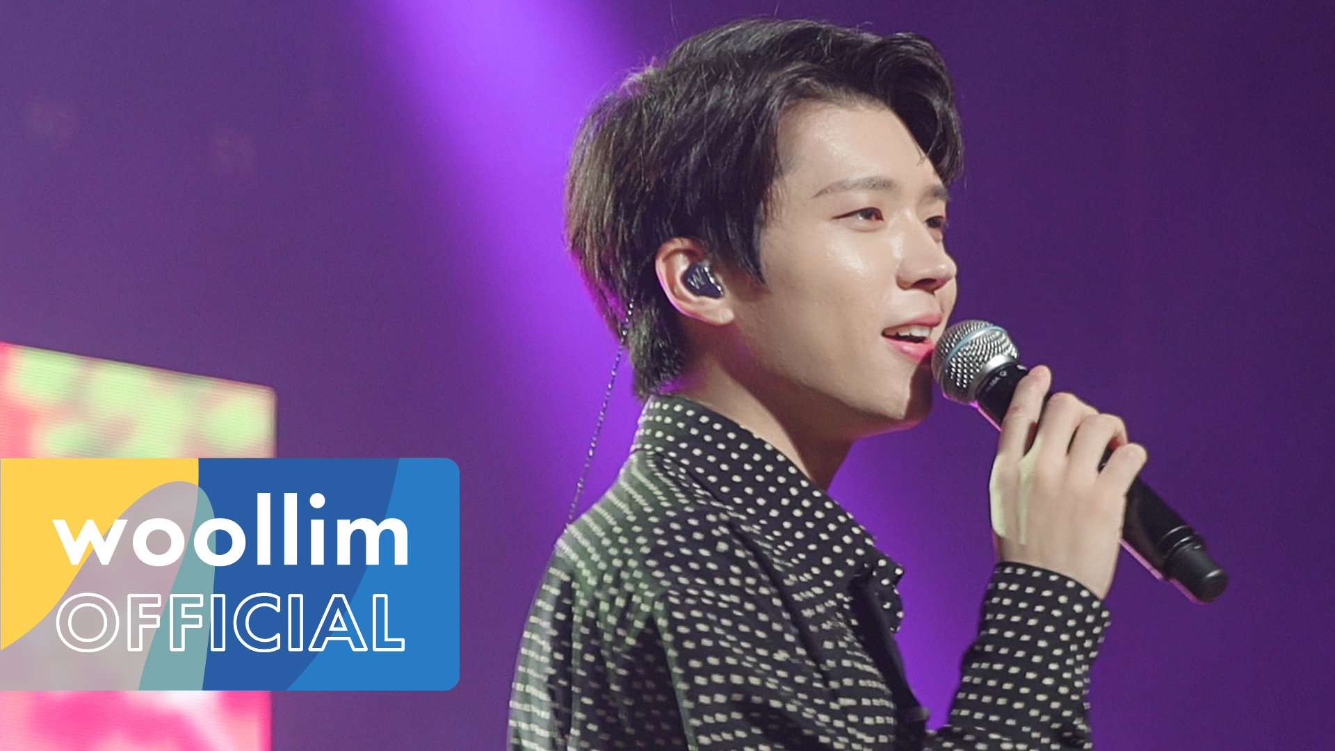 "남우현(Nam Woo Hyun) ""Hold On Me"" Ep.4"