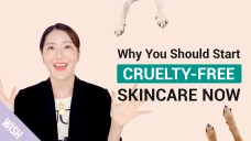 The Biggest CRUELTY-FREE Week! The Best Korean Skincare Products with No Animal Testing