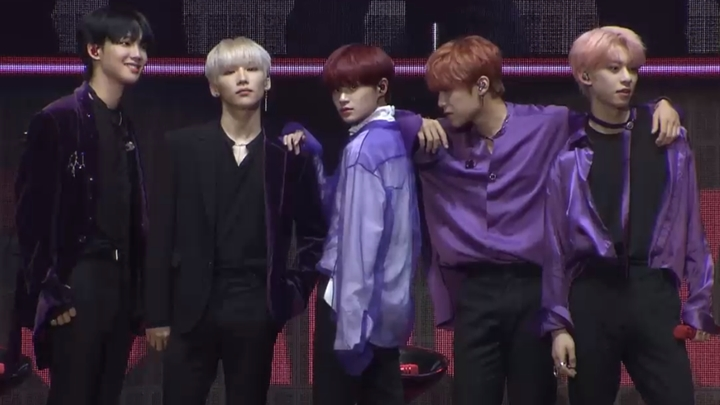 [Replay] AB6IX 1ST EP [B:COMPLETE] SHOWCASE