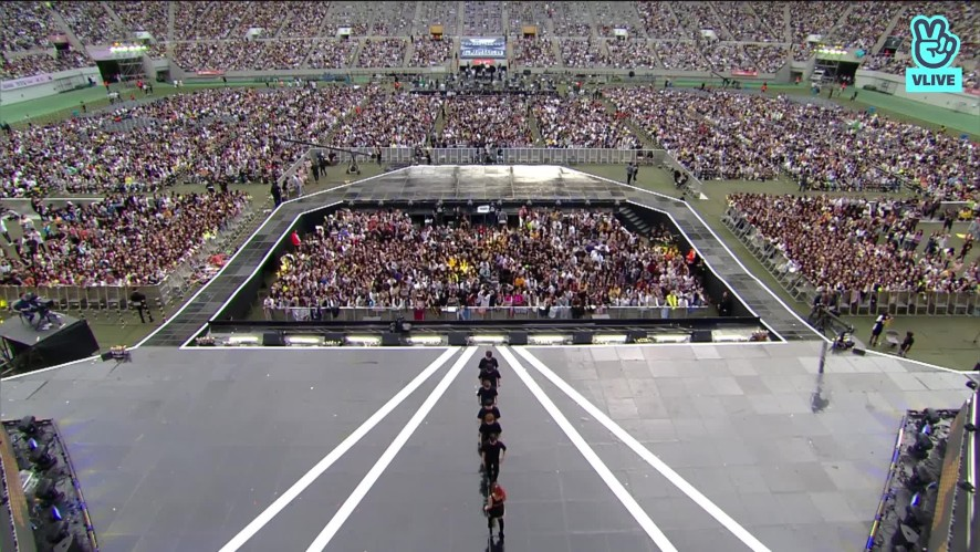 [Replay] 25th DREAM CONCERT Part1