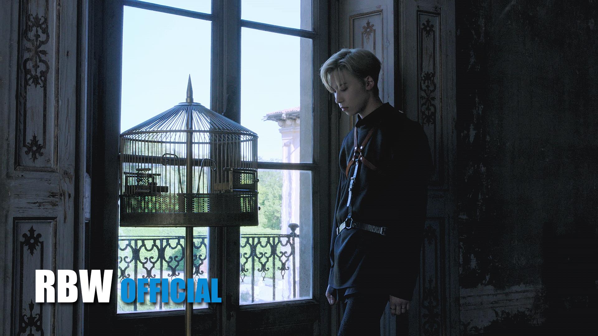 ONEUS(원어스) 태양이 떨어진다(Twilight) Concept Film - 건희(KEONHEE)