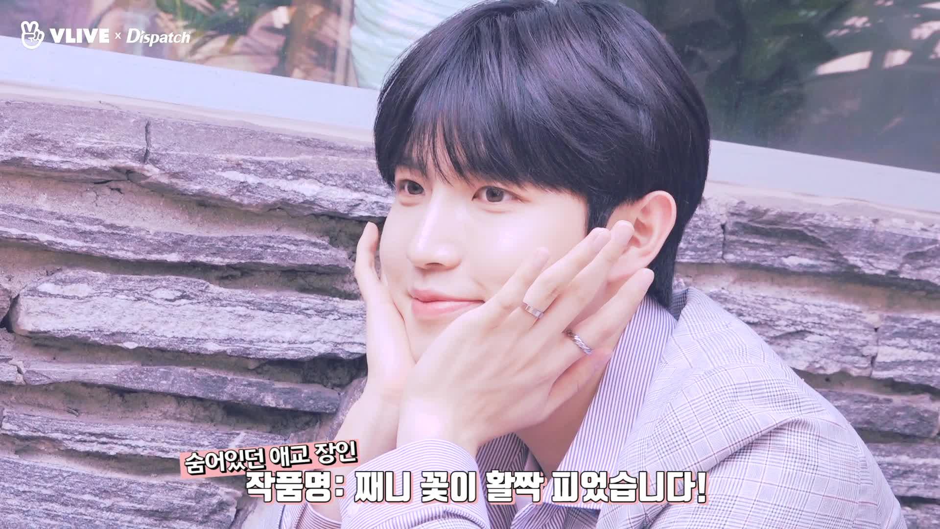 """[ⓓxV] """"천재만재 프로 아이돌 짼"""" HD MAKING SKETCH (김재환:KIM JAE HWAN)"""