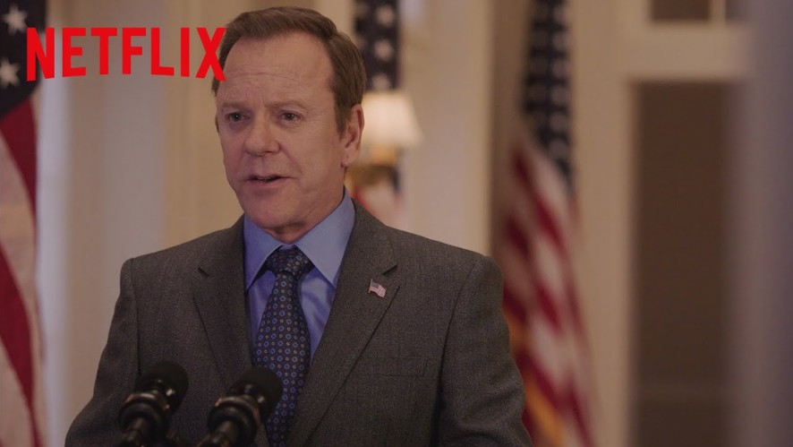 [Netflix] 지정생존자: 시즌 3 - 시리즈 총정리 영상