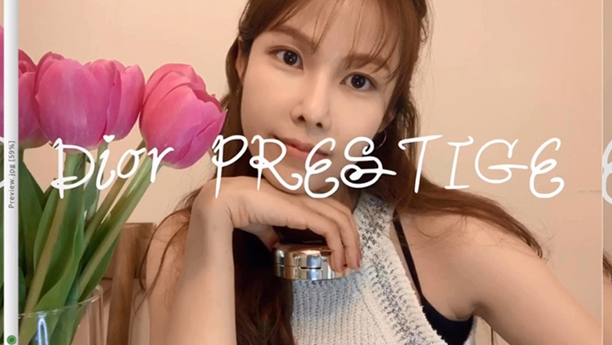 [허은정] 이번엔 BEAUTY♥ (ft.브이로그_Teaser.)