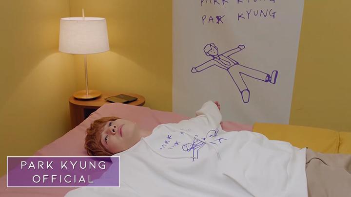 박경 (PARK KYUNG) - '귀차니스트' Official MV