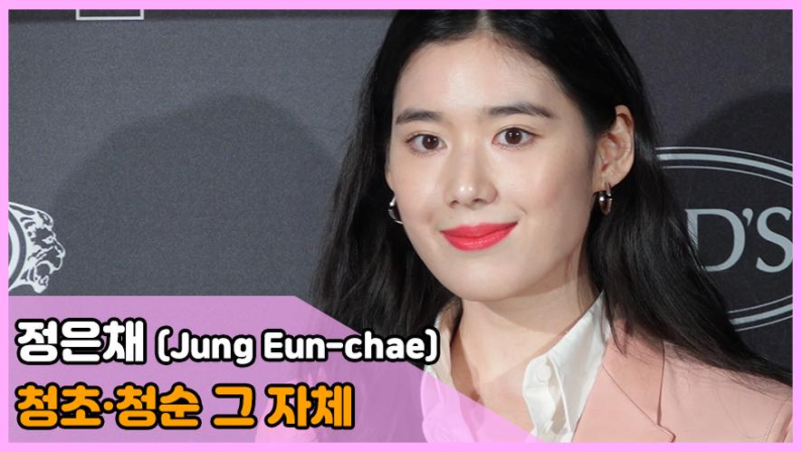 정은채(Jung Eun-chae), 청초·청순 그 자체 (토즈 포토월)