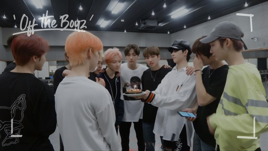 [OFF THE BOYZ] 'Bloom Bloom' First Win behind