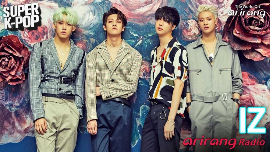 Arirang Radio (Super K-Pop / IZ)