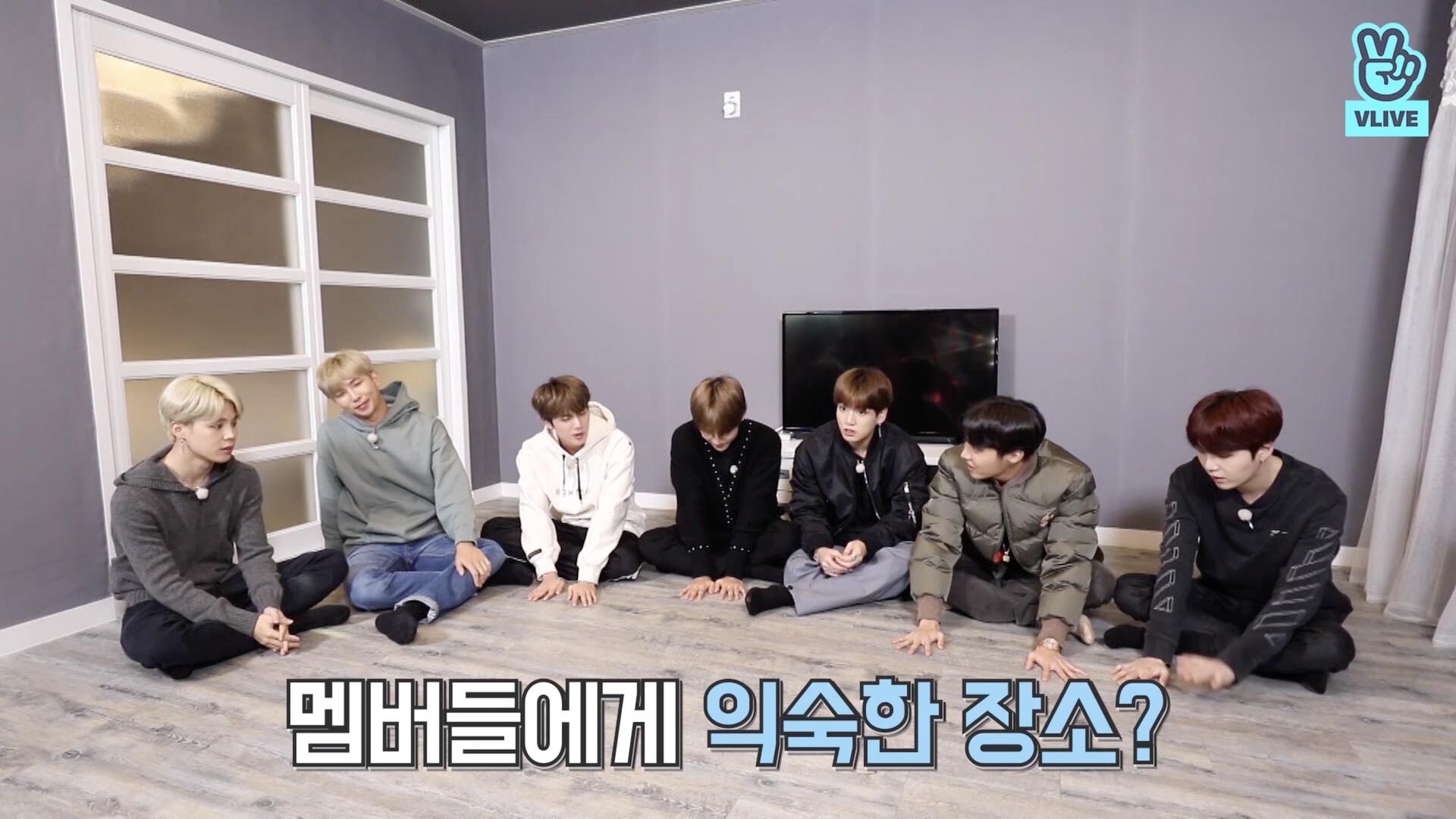 Run BTS! 2019 - EP.73