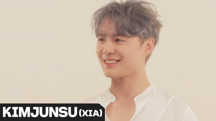 [김준수] 샤더왕의 '코스모폴리탄' 6월호 Fashion Film With. XIA/카이/도겸 🎞