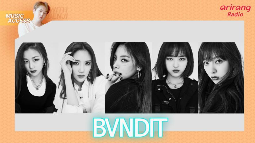 Arirang Radio (Music Access / BVNDIT)