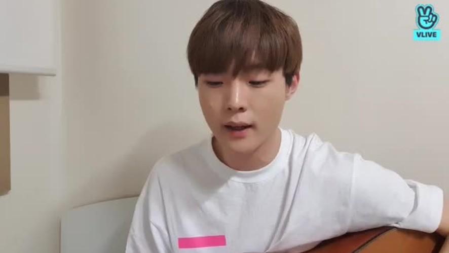 [박한얼 Han-Eol Park] 연습하는 거 보실래요?🎵