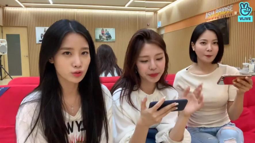 베리굿(berrygood) - 내일 컴백 upcoming comeback!!🔥👄🔥