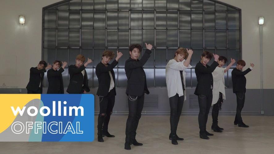 골든차일드(Golden Child) 2019 Dream Concert - K POP MASH UP Dance Practice