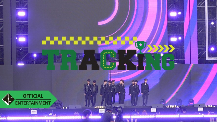 [TRACKING]EP.32 2019 DREAMCONCERT BEHIND🎥