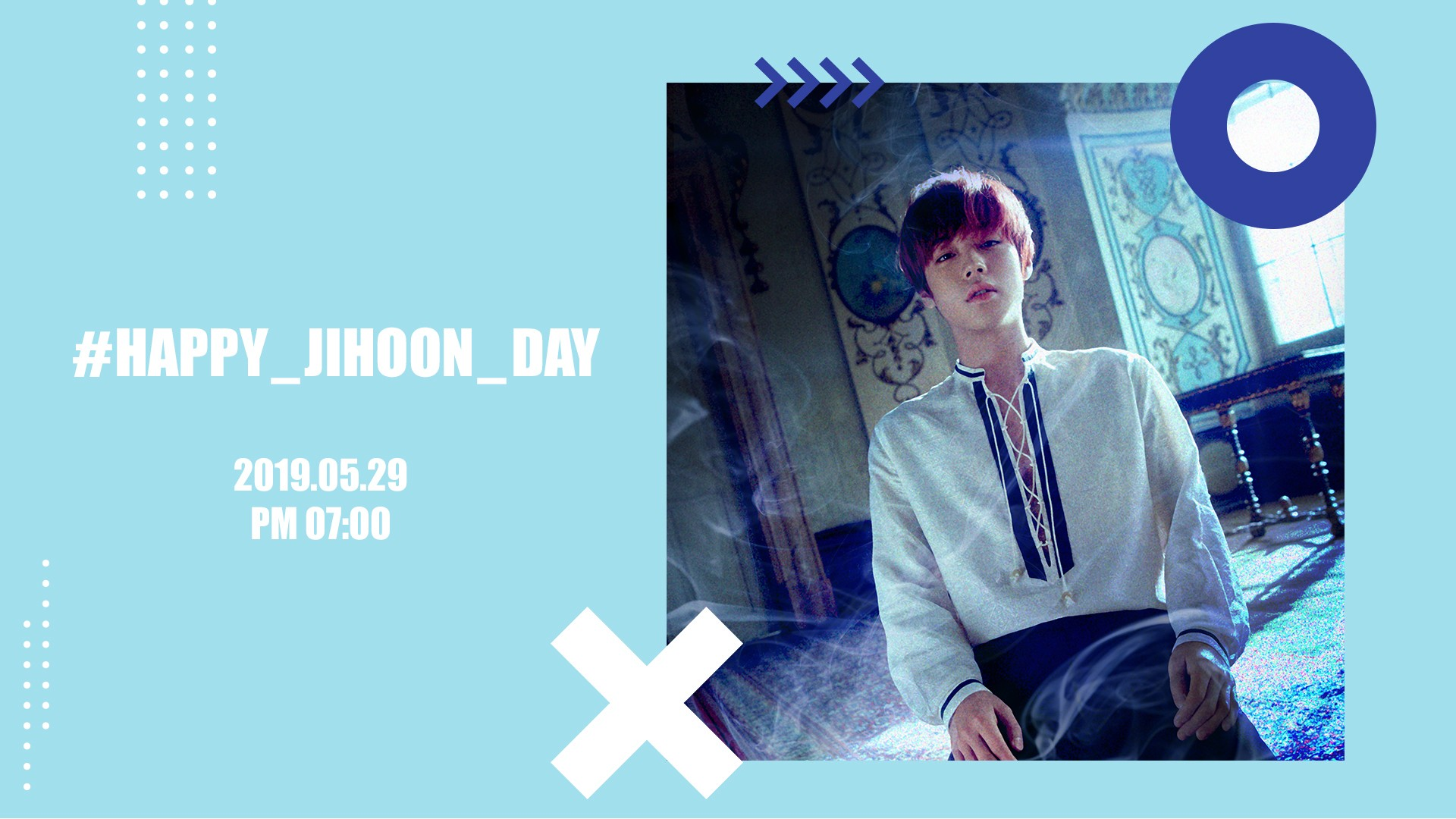 #HAPPY_JIHOON_DAY