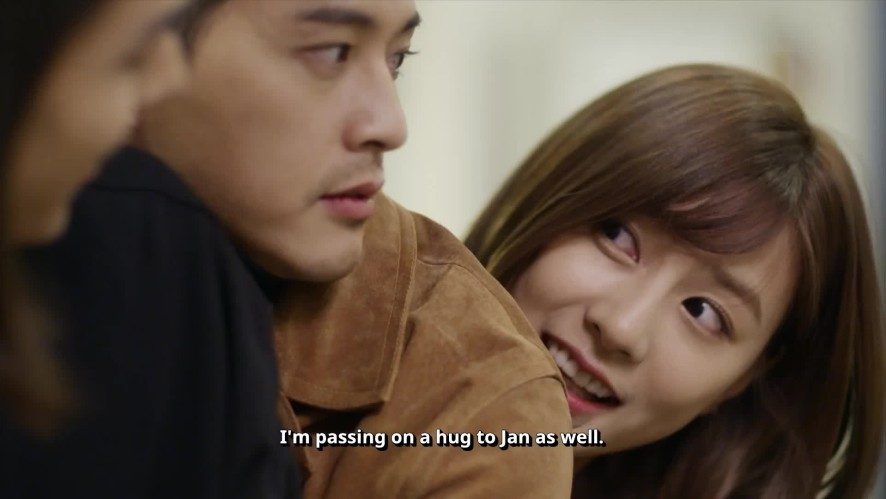 #Ep8. Please find her (Drama video) 출처: KBS, 세종학당