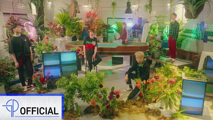 TEEN TOP(틴탑) Run Away Teaser I