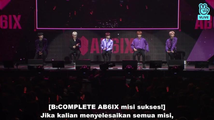 [V PICK!] Debut Showcase AB6IX