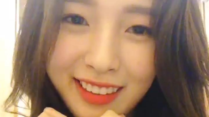 [OH MY GIRL] 구리구리 너구린 동구래미과 수석입학 가능하다면서요🤭 (ARItalking with fans)