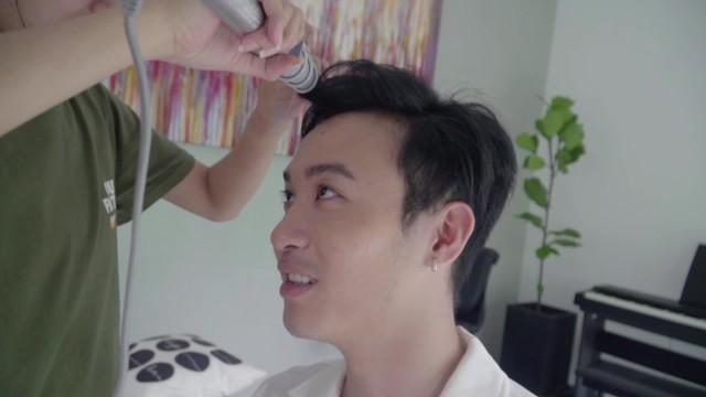 Behind The Scene MV VÔ CÙNG